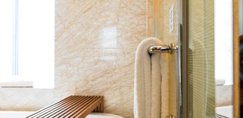 简单介绍下卫浴配件的各种材质