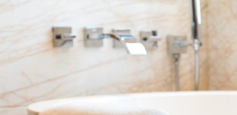 卫浴配件选购四要素