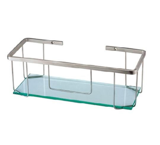 玻璃扇形网篮  L-06